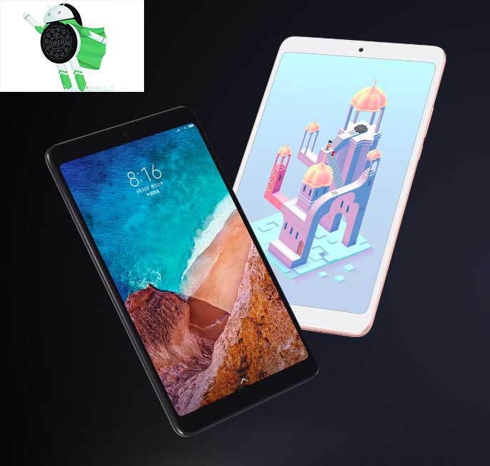 Xiaomi Mi Pad 4 rolling out MIUI 10 Beta update based on Android 8.1 Oreo