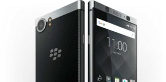 BlackBerry KEYone will get the Android Oreo Beta Update very soon