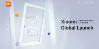 Xiaomi Global Launch will be held on July 24 in Spain, Xiaomi Mi A2 launch expected