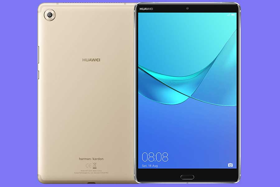 Huawei MediaPad M5 is getting the First Tablet features GPU Turbo Technology