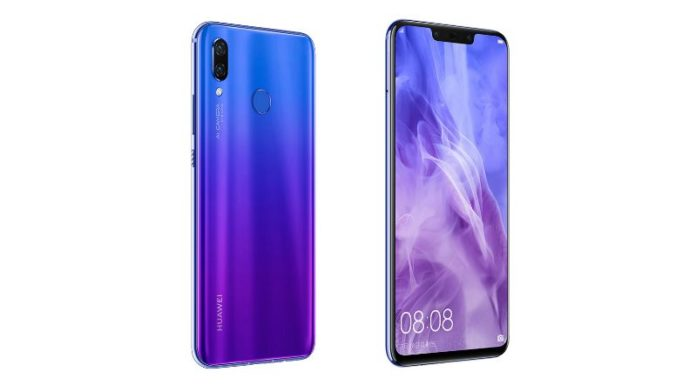 Huawei Nova 3 Launch Date Officially Confirmed on July 18 in China