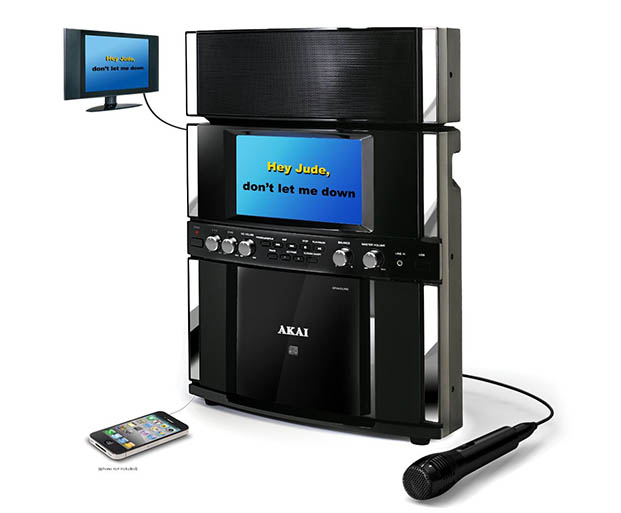 Image result for 1. Home karaoke machines