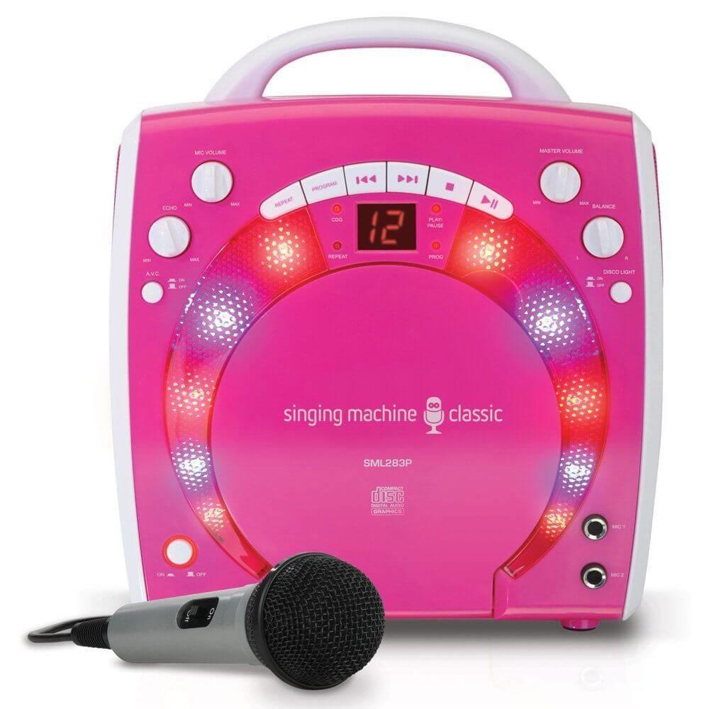 Image result for karaoke machines for kids