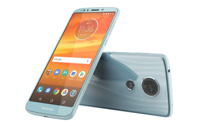 Moto E5 and Moto E5 Plus launched in India, Priced at Rs.9,999 and Rs.11,999