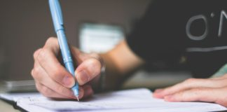 Some Awesome Pre starting tips for college essay