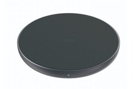 Xiaomi Qi wireless charger coming soon - get certified by WPC