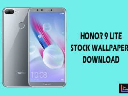 Download Honor 9 Lite Stock Wallpapers in Full HD (Total 4)