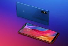 Xiaomi Mi 8 coming soon in India with SDM845, QC4, and an 18.7:9 aspect ratio display