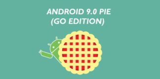 Google Announces Android 9.0 Pie Go Edition with 500MB additional storage
