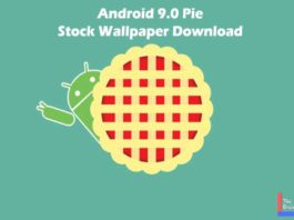 Download Android Pie Stock Wallpapers (18 Wallpapers) in QHD Resolution