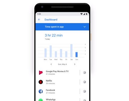 Android 9.0 Pie is now official and rolling out to Google Pixel Smartphones