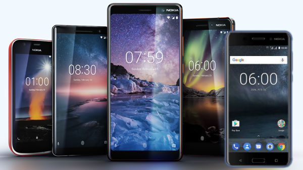 HMD Global confirms all Nokia smartphones to receive Android 9.0 Pie update soon