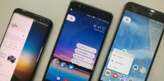 Download Rootless Pixel Launcher from Google Play Store with Pixel Bridge