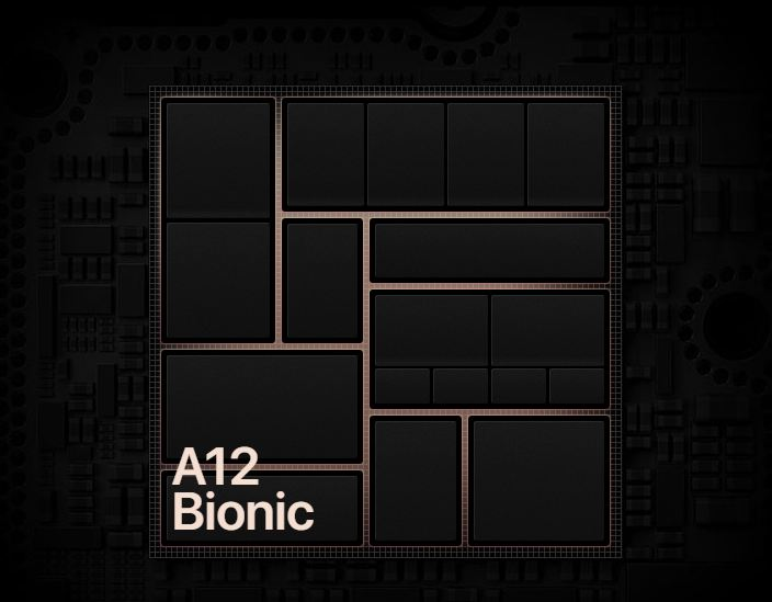 Apple A12 Bionic Chip (iPhone XS) AnTuTu Benchmark Score Is Whopping 363K