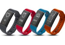 Lenovo Cardio Plus HX03W Smart Band Launched In India at Rs.1999, Will Be Amazon Exclusive