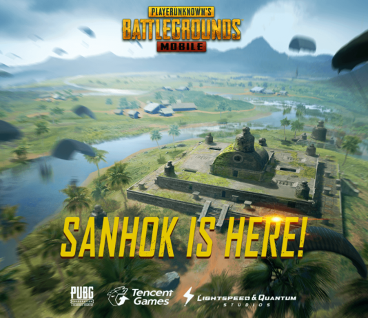 PUBG Mobile 0.8.0 Update Features New Sanhok Map, New Weapons, and Anti-Cheating Measures