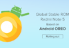 MIUI Global Stable ROM based on Android Oreo rolling out to Redmi Note 5 - Changelog & Download