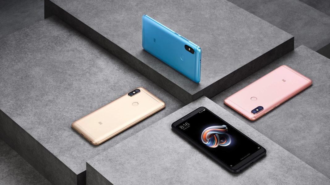 Xiaomi Redmi Note 5 Pro gets MIUI 10 Global ROM update in India