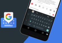 Gboard Mini emoji stickers started rolling out on Android