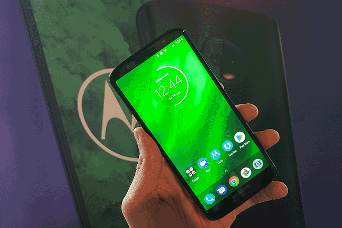 Moto G6 Plus launched in India with Snapdragon 630 SoC: an overpriced device