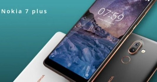 Nokia 7 Plus become the first non-pixel device to officially receive Digital Wellbeing feature