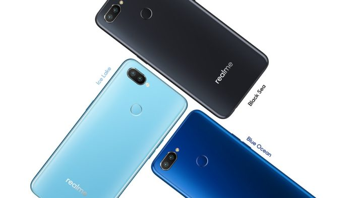 Realme 2 Pro launched in India with Snapdragon 660, price starts at Rs.13,990