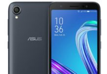 Asus Zenfone Lite L1 with Snapdragon 430, 18:9 Aspect Ratio launched in India