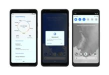 Digital Wellbeing Feature Officially Arriving At All Android One Powered Smartphones