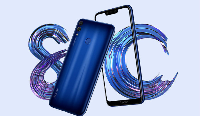 Honor 8C will be the first ever Snapdragon 632 SoC powered smartphone