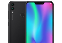 Honor 8C with Snapdragon 632, dual rear cameras, 6.26-inch 19:9 display, 4000mAh battery, dual 4G VoLTE launched