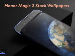 Download Huawei Honor Magic 2 Stock Wallpapers in Full HD+ Resolution