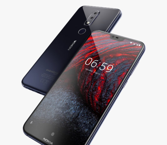 Nokia 5.1 Plus will get Android 9 Pie in Q4 of 2018