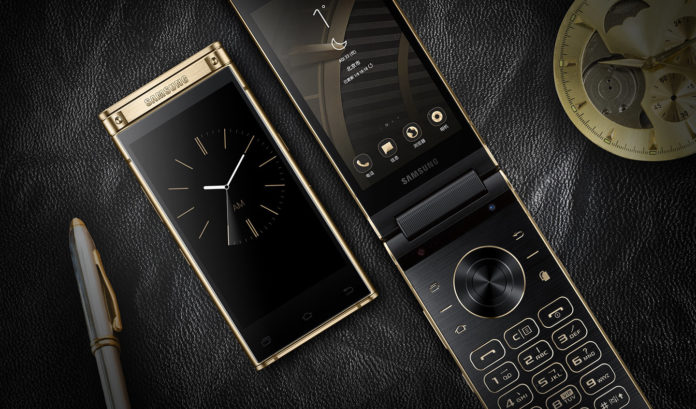 Samsung W2019 Flip Phone Gets Dual-Band Wi-Fi Certification, Will Be Snapdragon 845 Powered