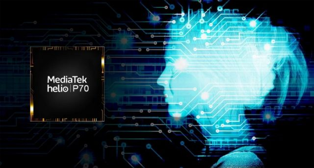 MediaTek Helio P70 is coming soon with Advanced AI Hardware later this month