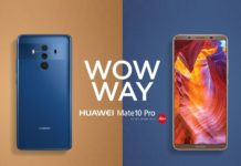 Huawei Mate 10 Pro Gets EMUI 9.0 OTA Update Based On Android 9 Pie