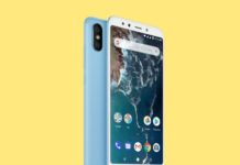 Xiaomi rolls out Android Pie update to Mi A2 in India