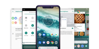 Motorola One Power gets Android 9 Pie update in India