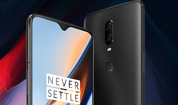 OnePlus 6T receives a second incremental update of OxygenOS 9.0.5