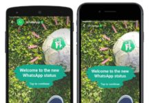 WhatsApp ads are officially coming soon to your status