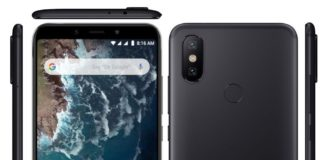 Android Pie Beta update leaked online for the Xiaomi Mi A2 device