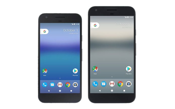 Pixel and Nexus Devices gets November Security Patch by Google