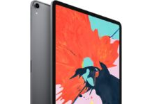 Download iPad Pro 2018 Stock Wallpapers in Full HD
