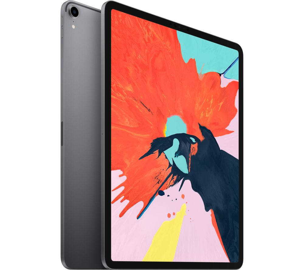 Download Ipad Pro 2018 Stock Wallpapers In Full Hd The Droid Guru