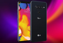 LG V40 ThinQ will get Android 9 Pie update soon, appears on Geekbench