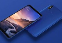Xiaomi Mi Max 3 will soon get Android 9 Pie