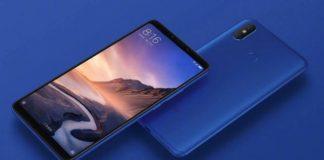Xiaomi Mi Max 3 will soon get Android 9 Pie