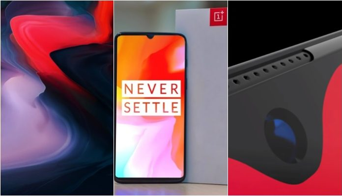 OnePlus 6T already gets a first OTA update with November security patch and OxygenOS 9.0.4