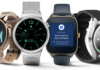 Wear OS started Android Pie rolling out with system version H to smartwatches