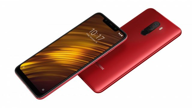 MIUI 10 Global Stable ROM Starts Rolling Out To Xiaomi Poco F1 Officially