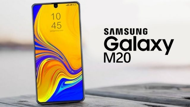 Samsung Galaxy M10 And M20 Production Starts In India Reportedly
